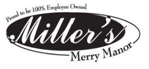MillersMerryManorLogo